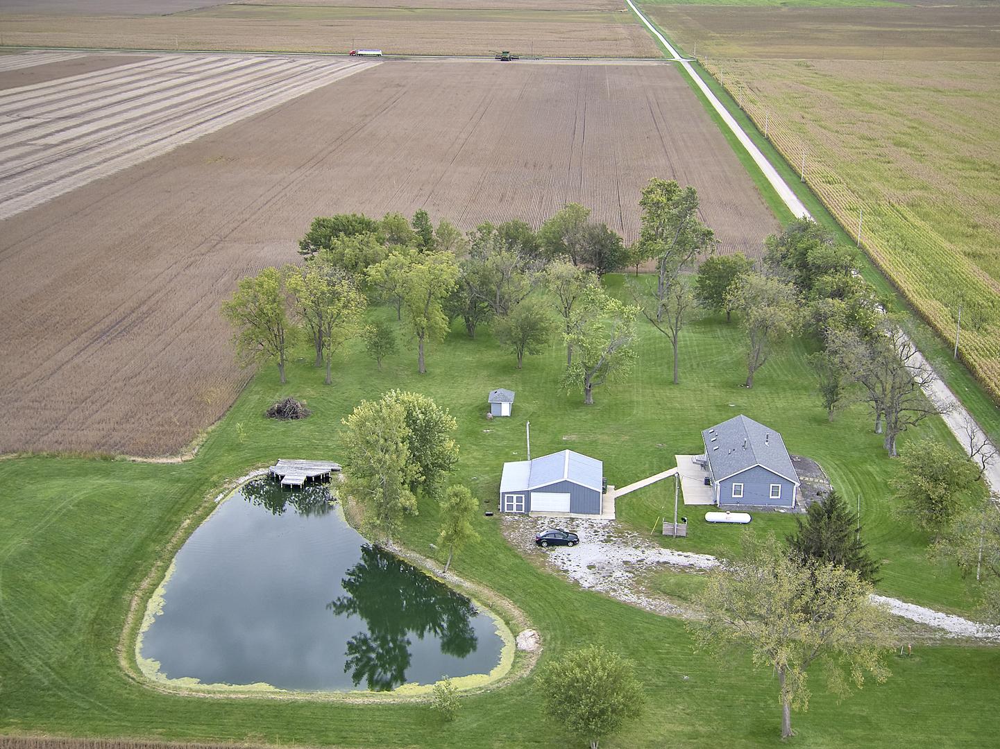 1118 North 300 East, Thawville, Illinois, 60968