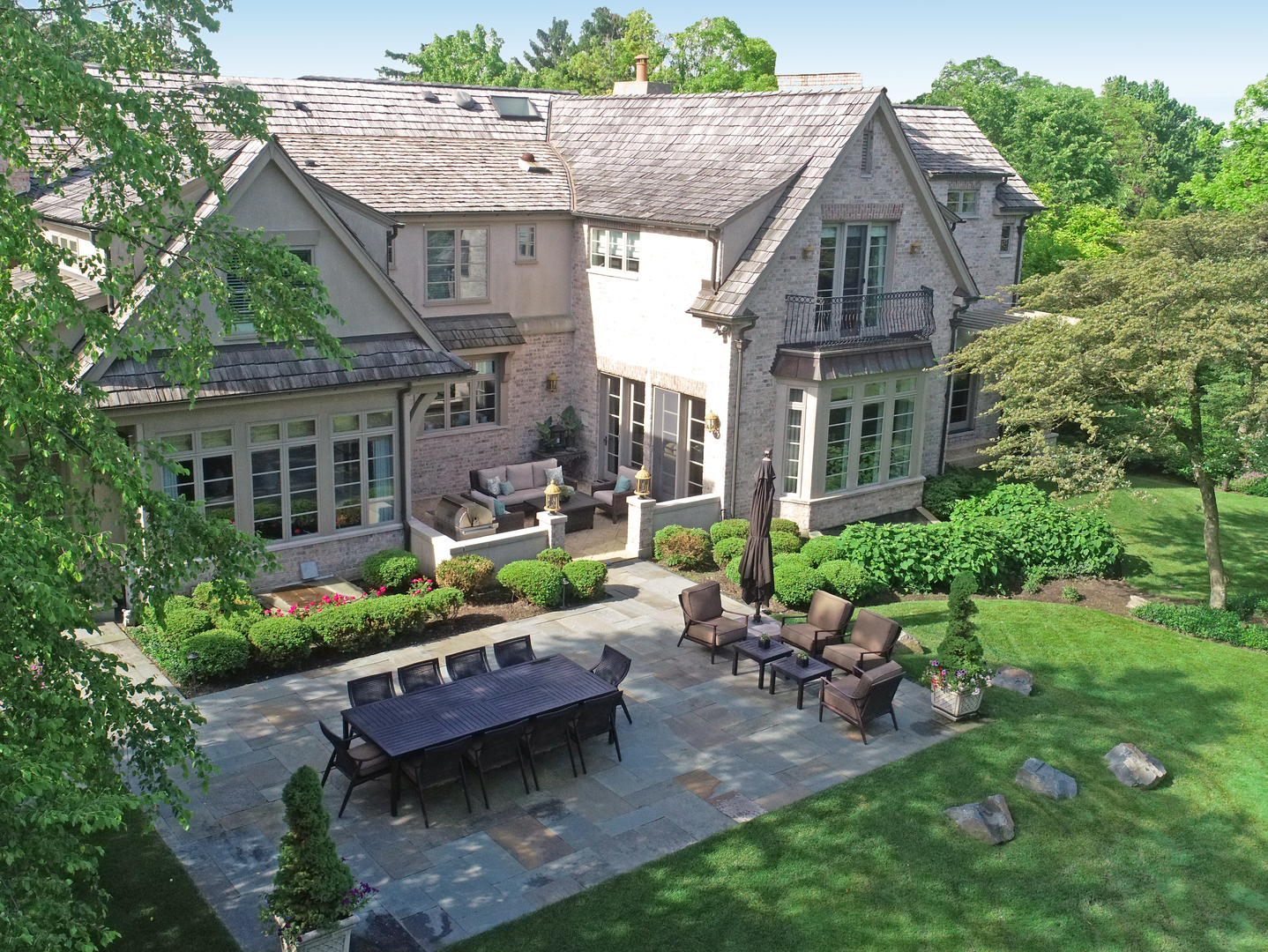188 East Foster, Lake Forest, Illinois, 60045