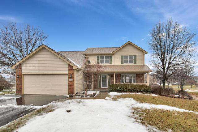2314 Amanda Drive, Spring Grove, Illinois 60081