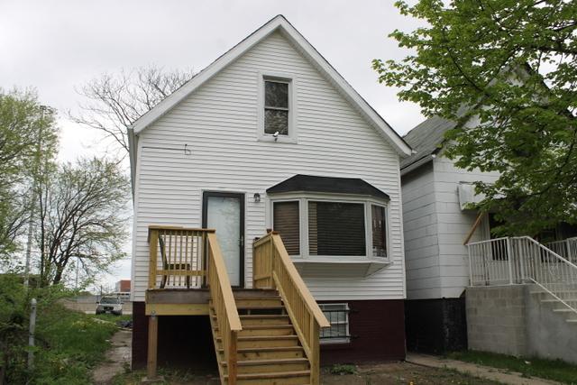4811 S Princeton Exterior Photo