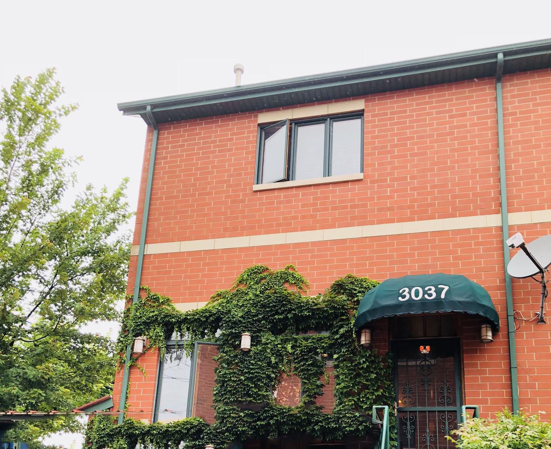 3037 S STEWART Exterior Photo