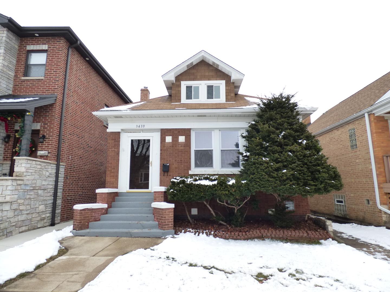 North  Ottawa Avenue, CHICAGO, IL 60634
