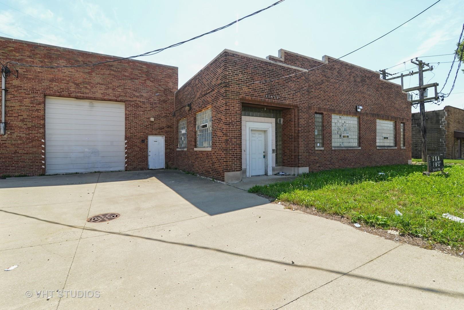 13833 S Indiana Avenue, Dolton, IL 60419