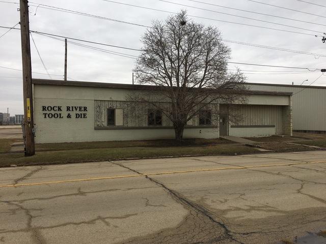 205 E 3rd Street, Rock Falls, IL 61071