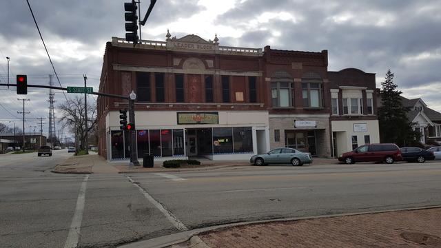 217 S State Street, Belvidere, IL 61008