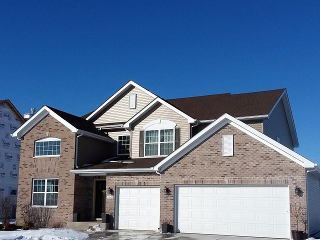 Property for sale at 27337 West Deer Hollow Lane, Channahon,  IL 60410