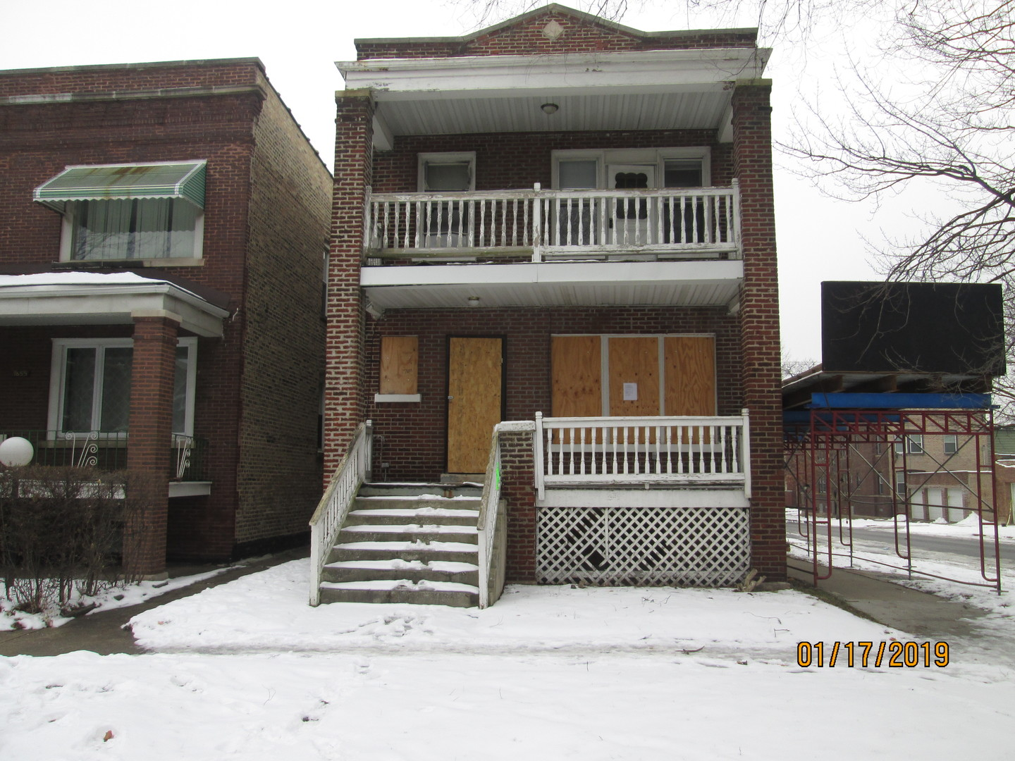 South  Langley Avenue, CHICAGO, IL 60619