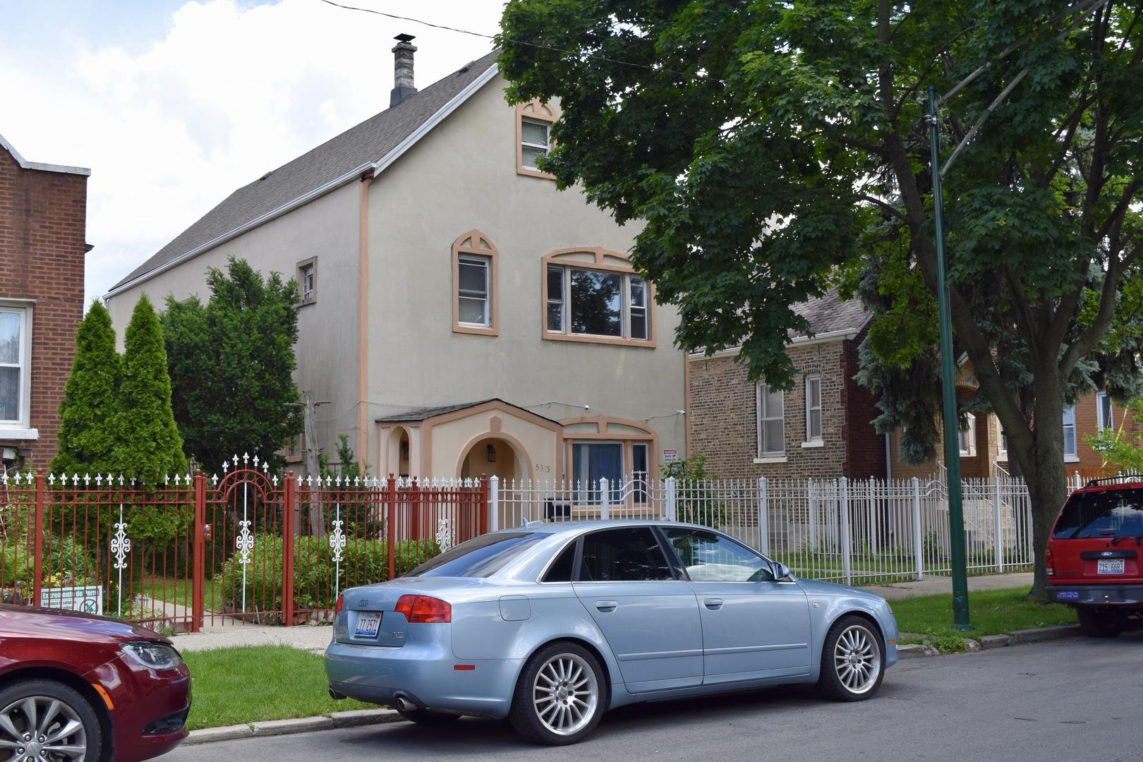 5315 S Washtenaw Exterior Photo