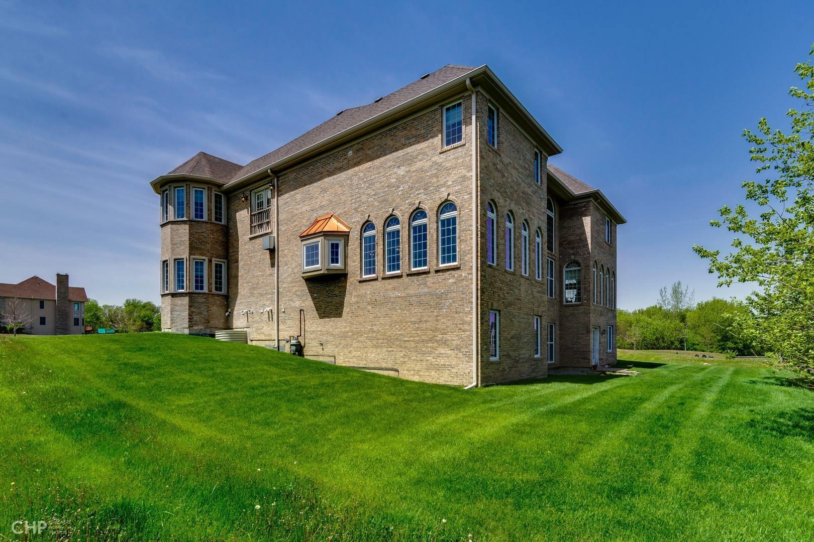3 Springbrook, ALGONQUIN, Illinois, 60102