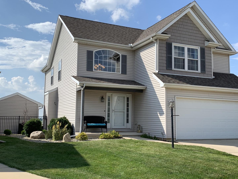 4112 Rayburn, Champaign, Illinois, 61822