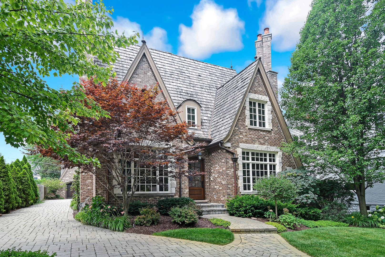 450 South Clay, Hinsdale, Illinois, 60521