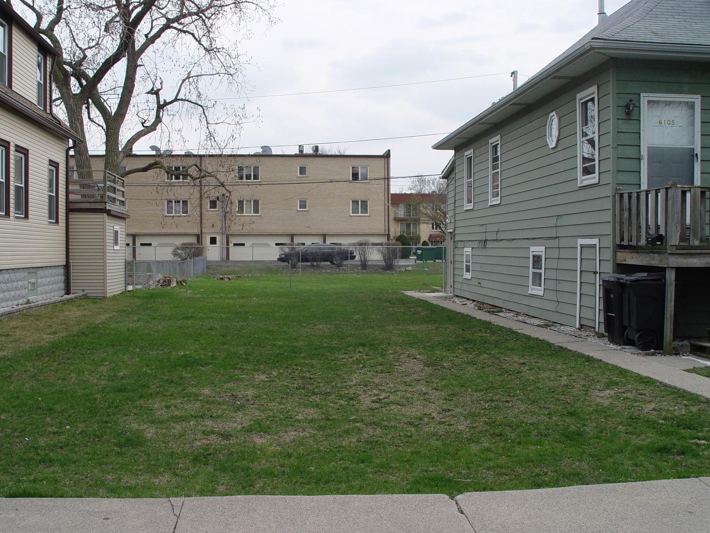6105 West Giddings, CHICAGO, Illinois, 60630