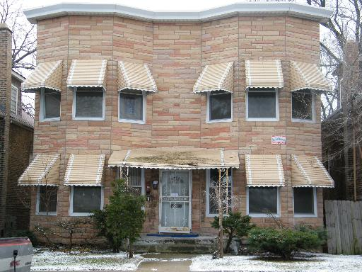 East 93rd St., CHICAGO, IL 60617