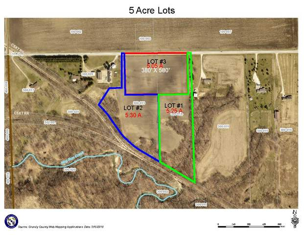 Property for sale at 6700 Dupont Lot #1 Road, Morris,  IL 60450