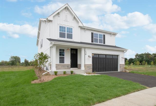 136 Roman Lane, Hawthorn Woods, Illinois 60047