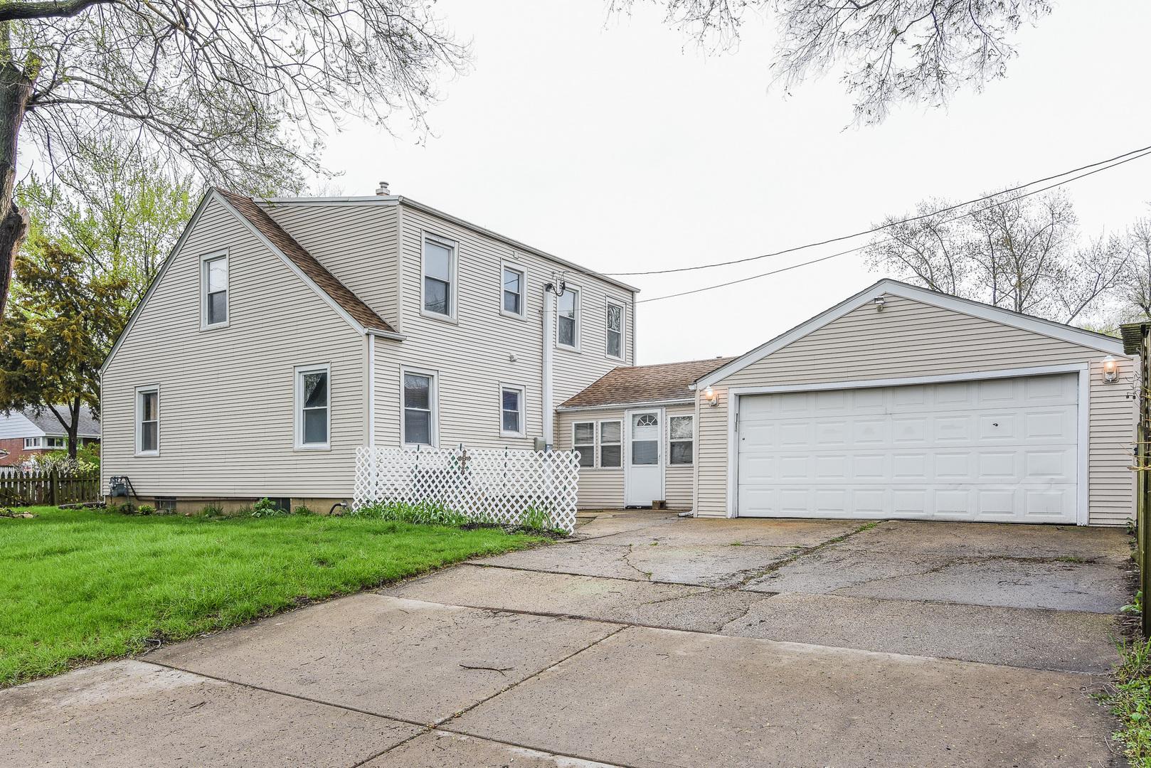 601 Glenview, AURORA, Illinois, 60505