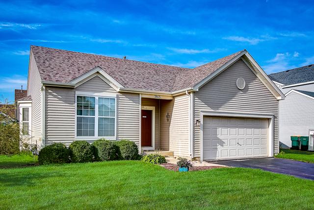 3815 Saratoga, Joliet, Illinois, 60435