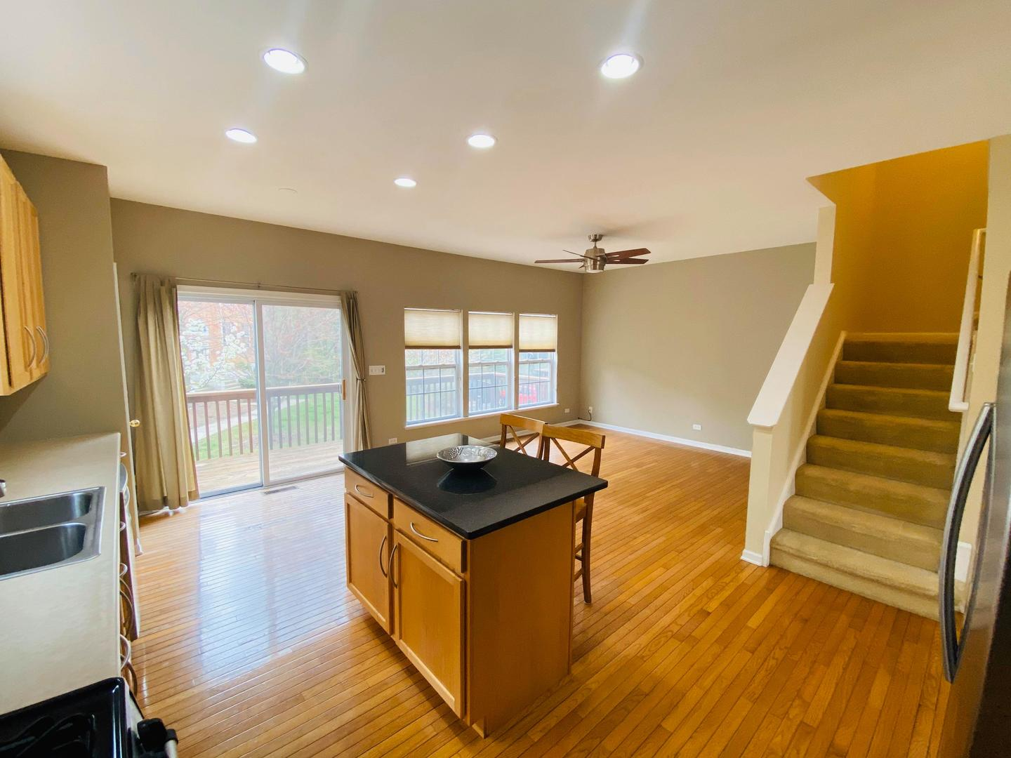 170 WILLOW 1501D, Willow Springs, Illinois, 60480