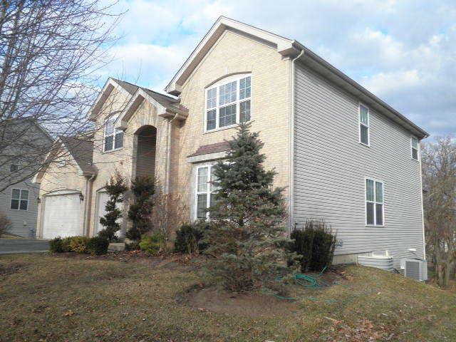 5650 BRENTWOOD, Hoffman Estates, Illinois, 60192