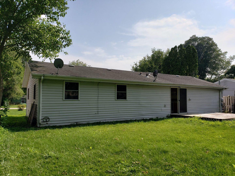 138 Wilson, Machesney Park, Illinois, 61115