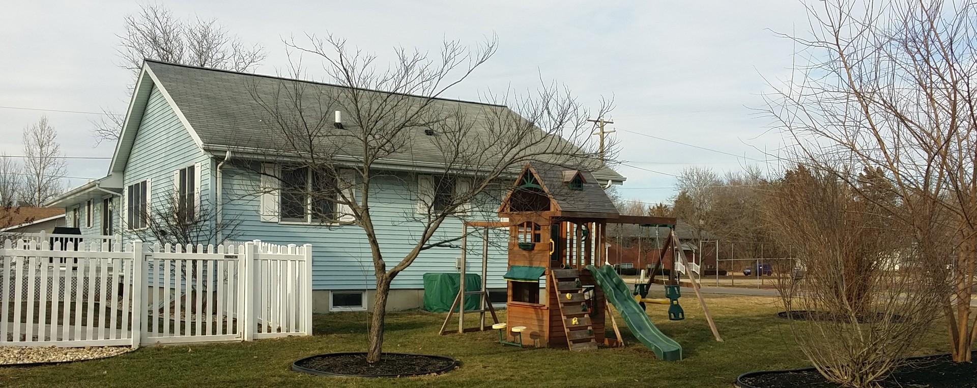 260 North East, AMBOY, Illinois, 61310