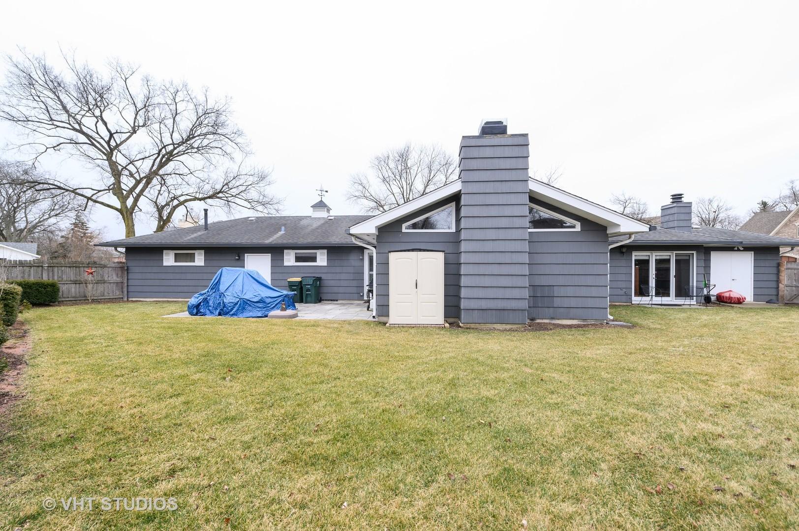 5547 South Monroe, Hinsdale, Illinois, 60521