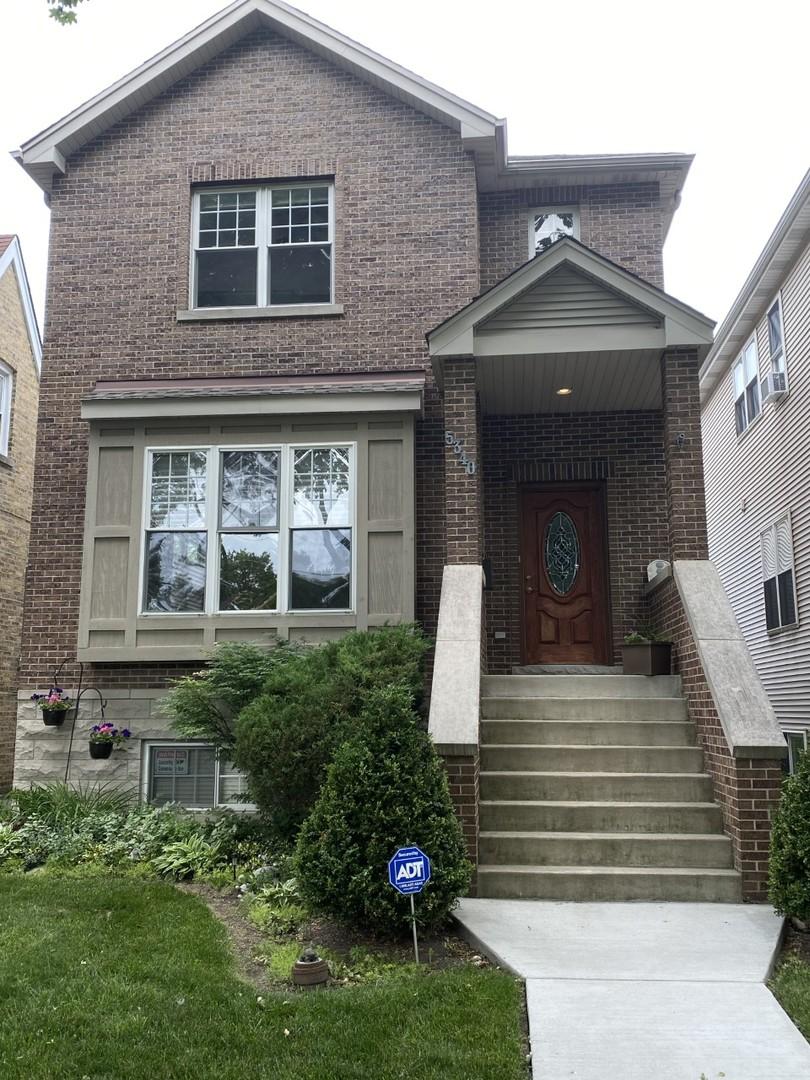 5340 N Lockwood Exterior Photo