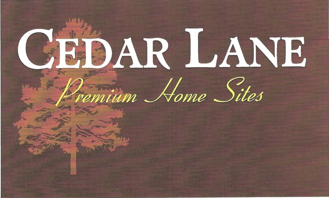 Lot 5 Cedar Lane, Peru, IL 61354