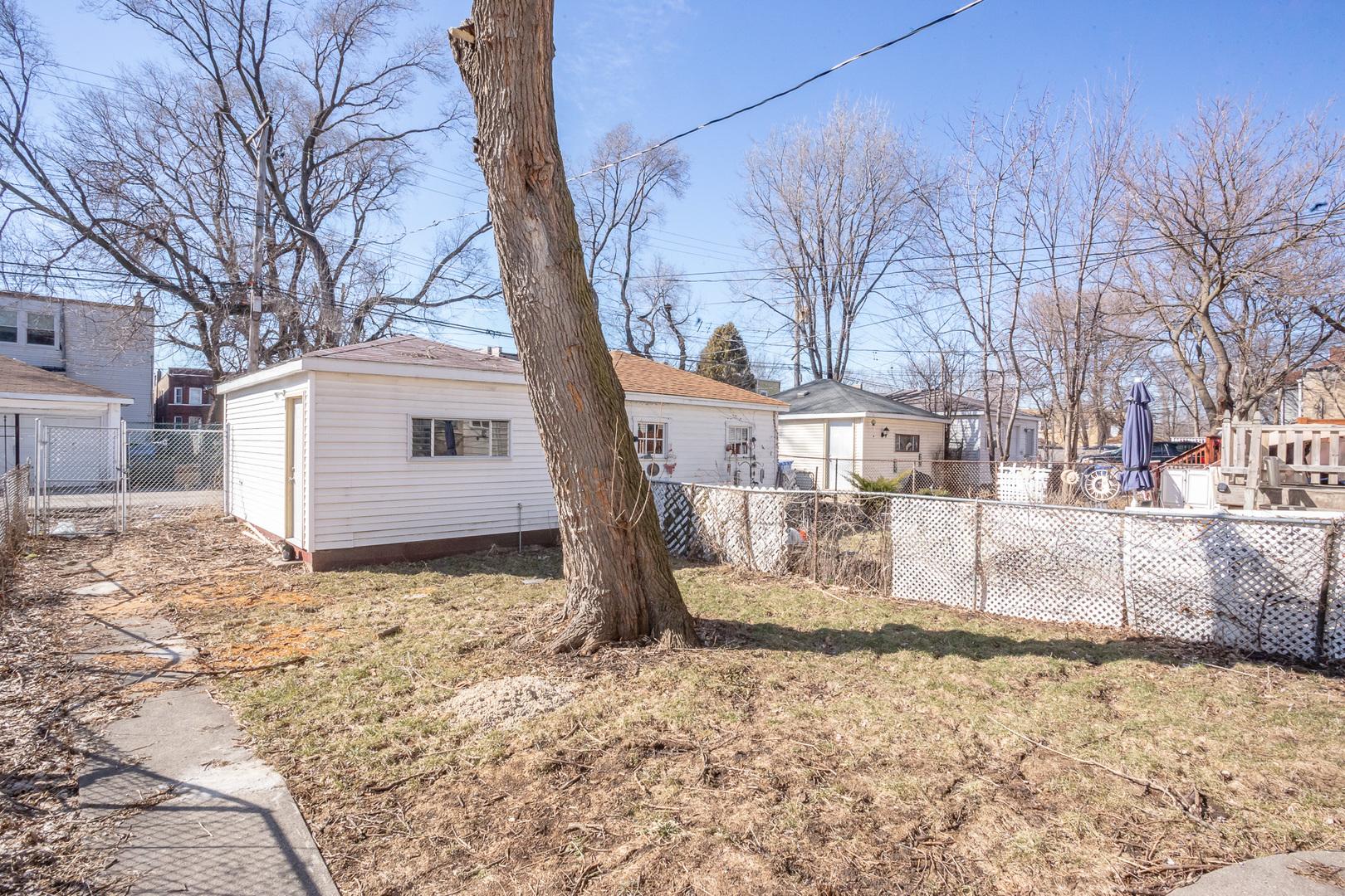 158 North Leclaire, CHICAGO, Illinois, 60644