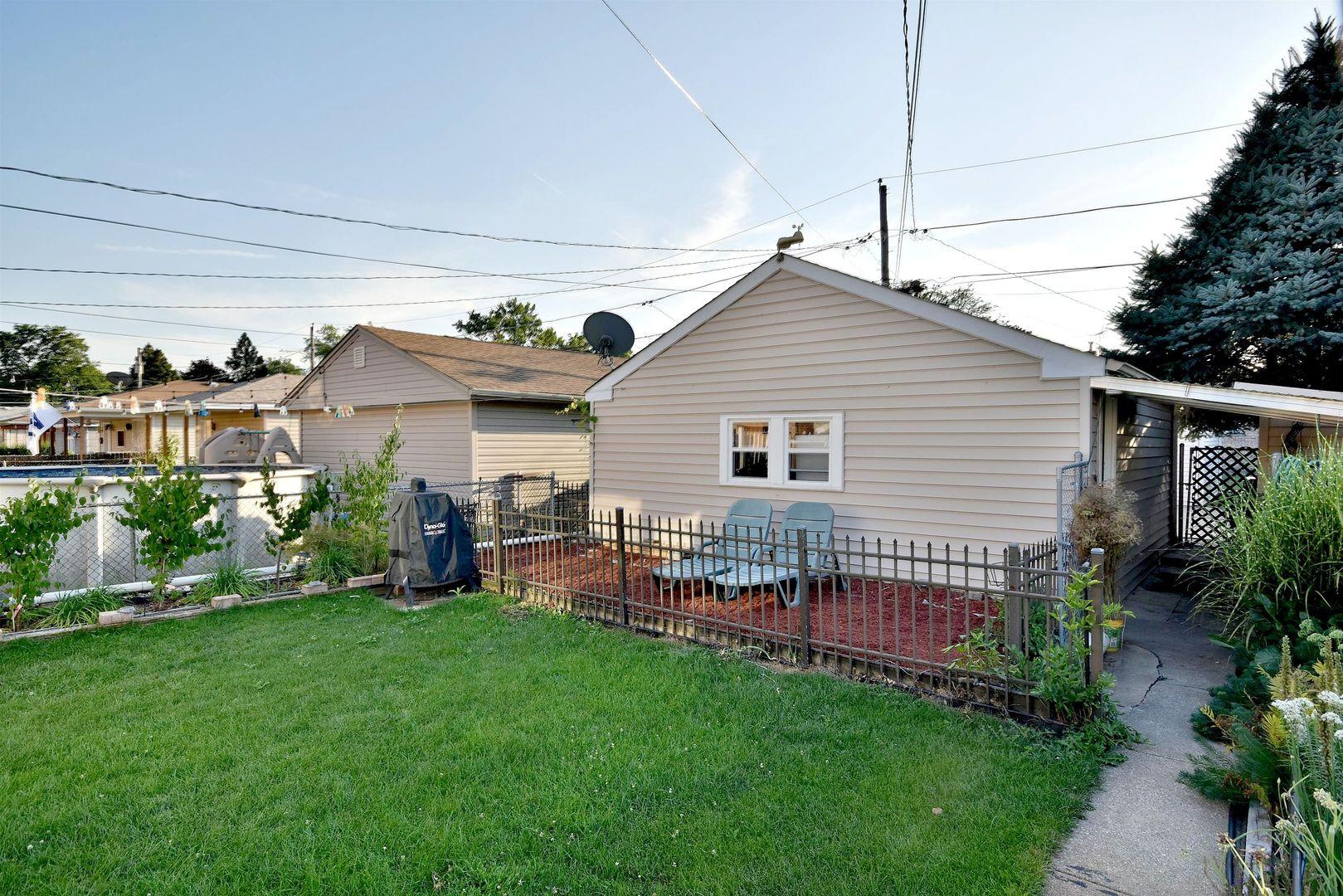 2332 Hainsworth, NORTH RIVERSIDE, Illinois, 60546