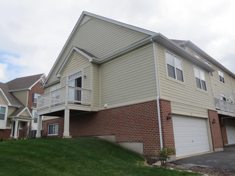 301 Timber Ridge, Joliet, Illinois, 60431