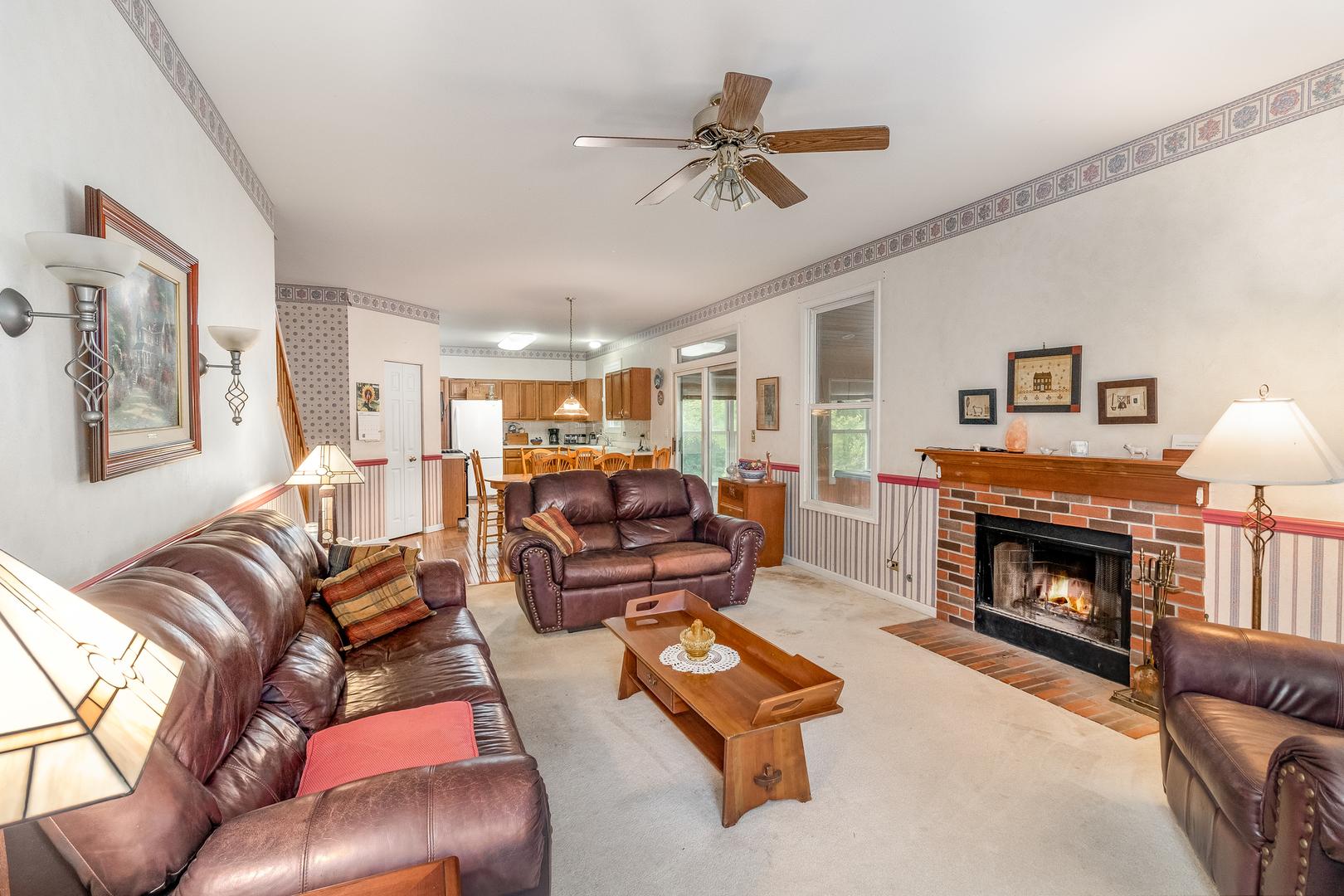 1460 Wynnfield, Algonquin, Illinois, 60102