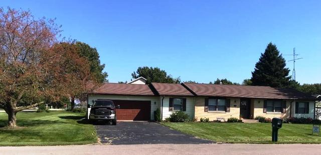 473 North Jones, Amboy, Illinois, 61310
