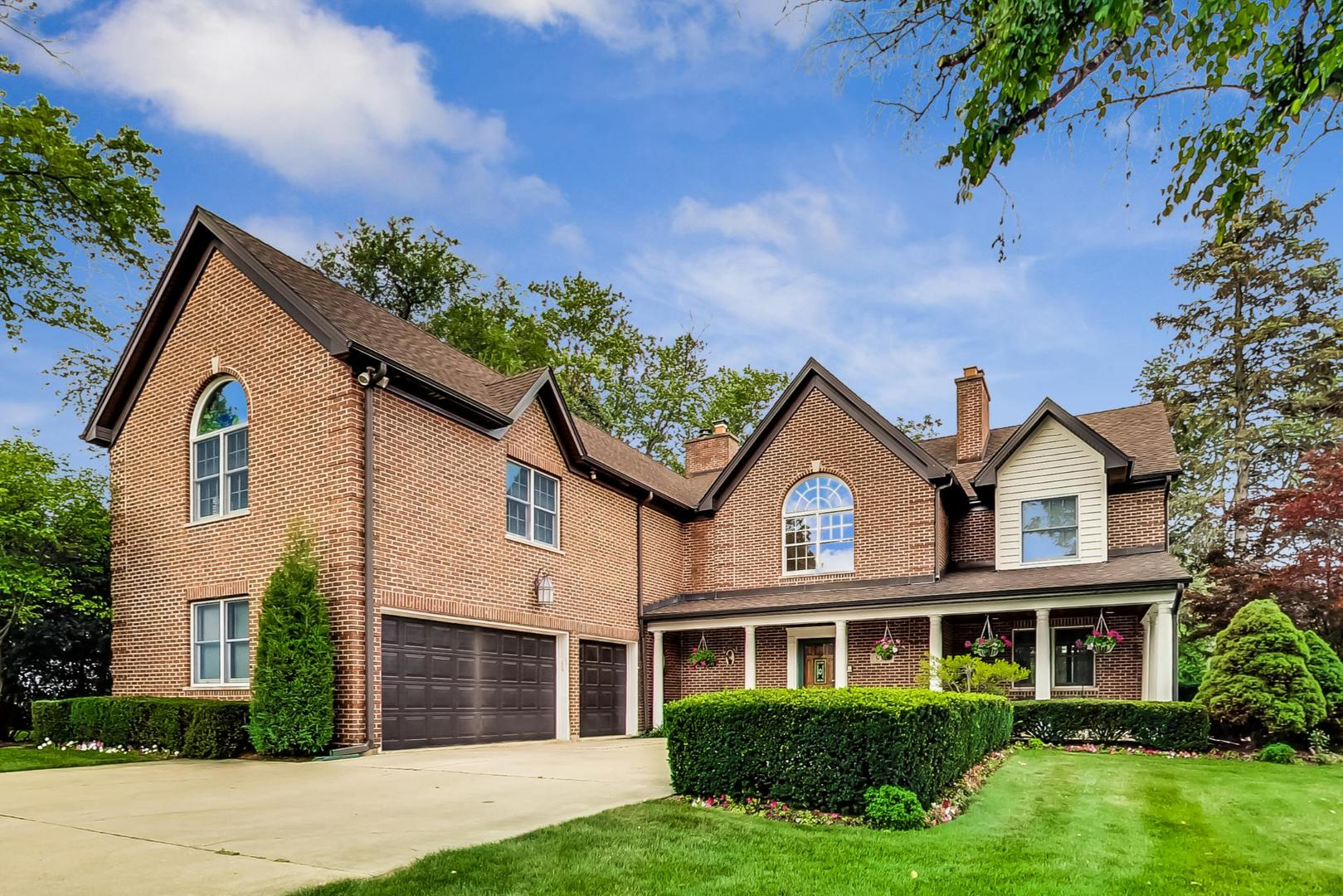 917 N Forrest Avenue, Arlington Heights, Il 60004