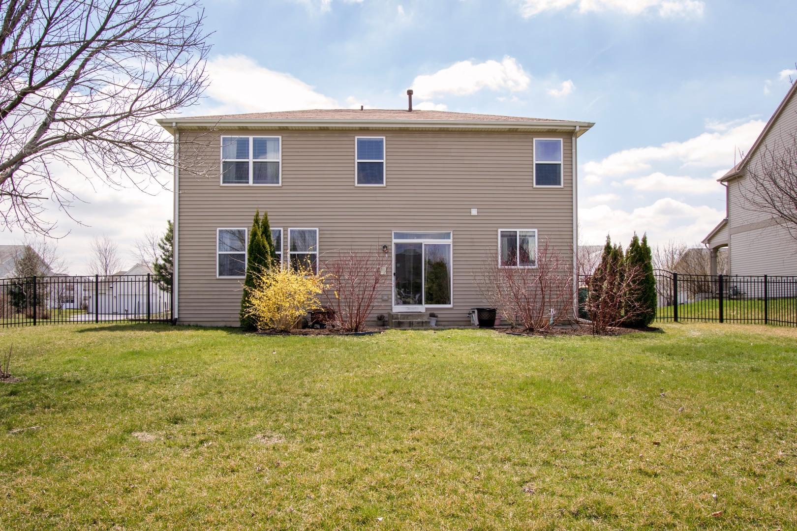 24156 Apple Creek, PLAINFIELD, Illinois, 60586