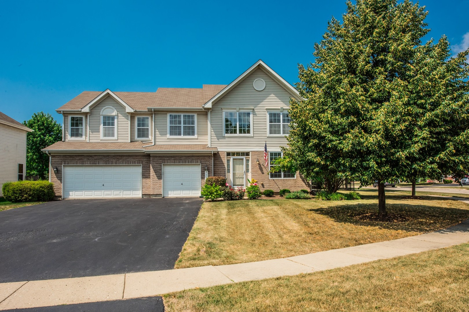 1184 Tulip Tree Lane, Lake Villa, Illinois 60046
