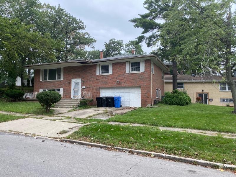 10826 S Longwood Exterior Photo