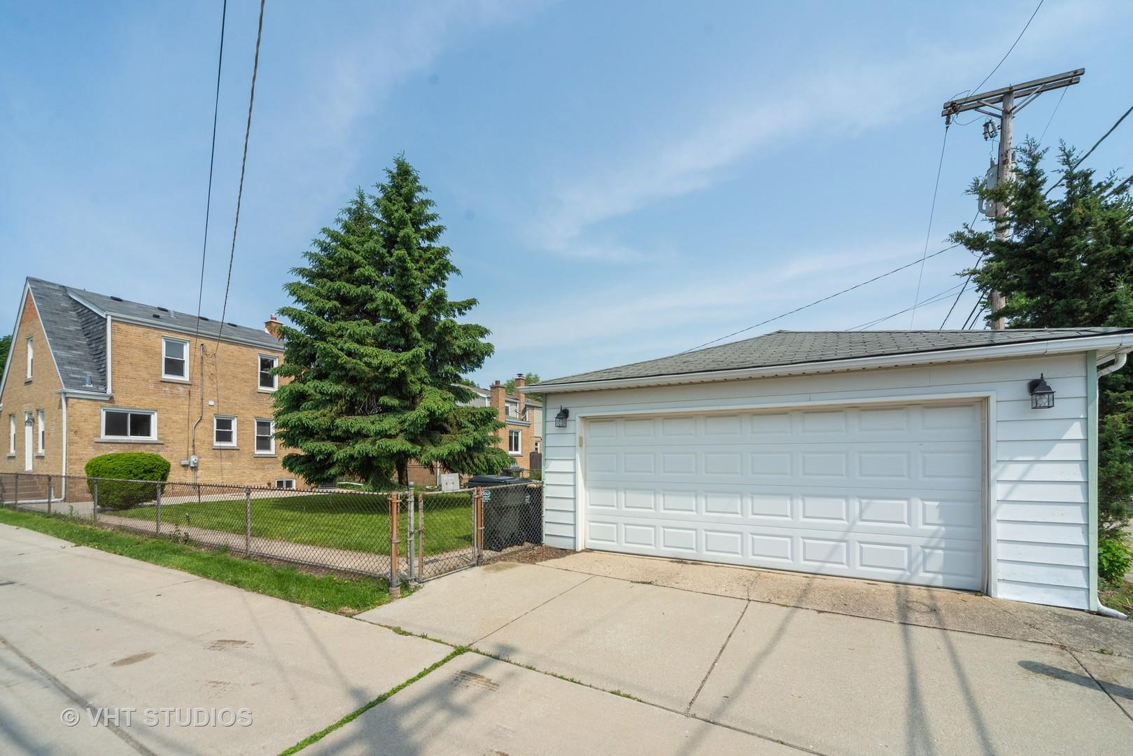 8015 North Elmore, NILES, Illinois, 60714