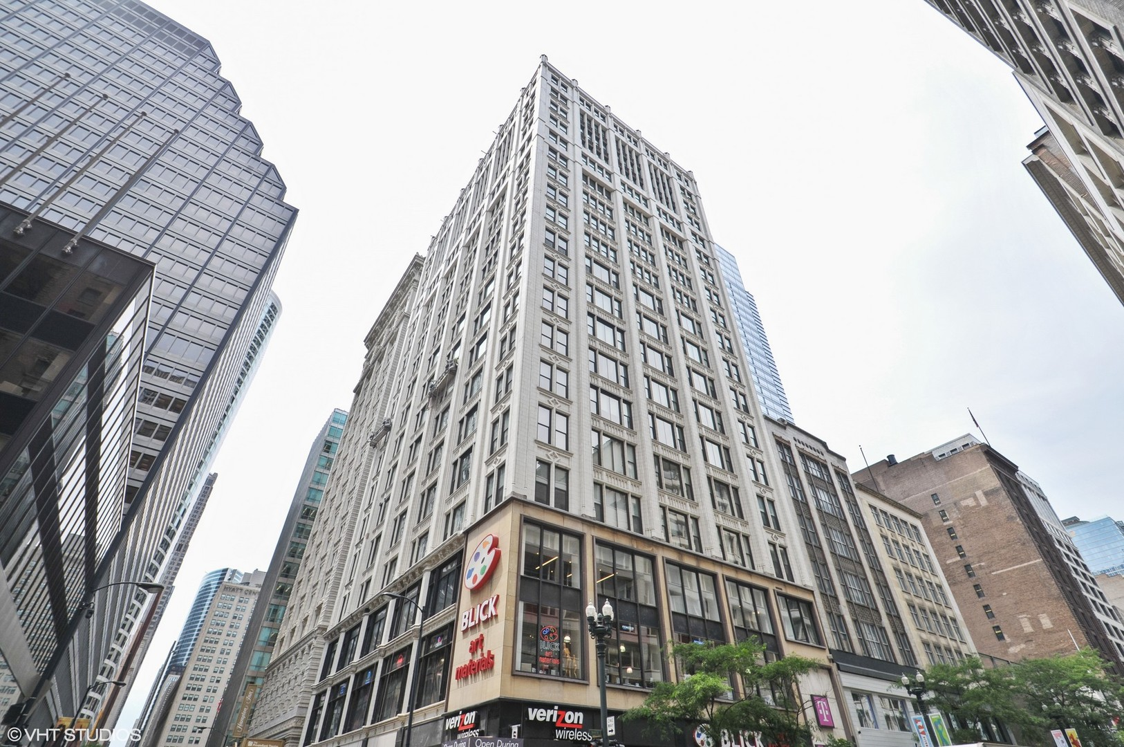 Property for sale at 8 West Monroe Street Unit: 807, Chicago-Loop,  IL 60603