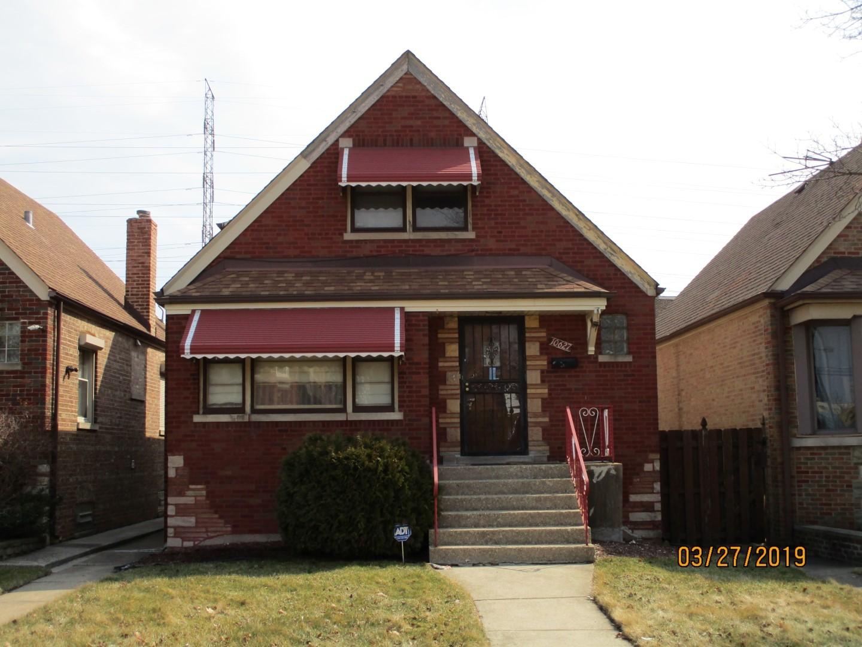 10627 S Avenue B Exterior Photo