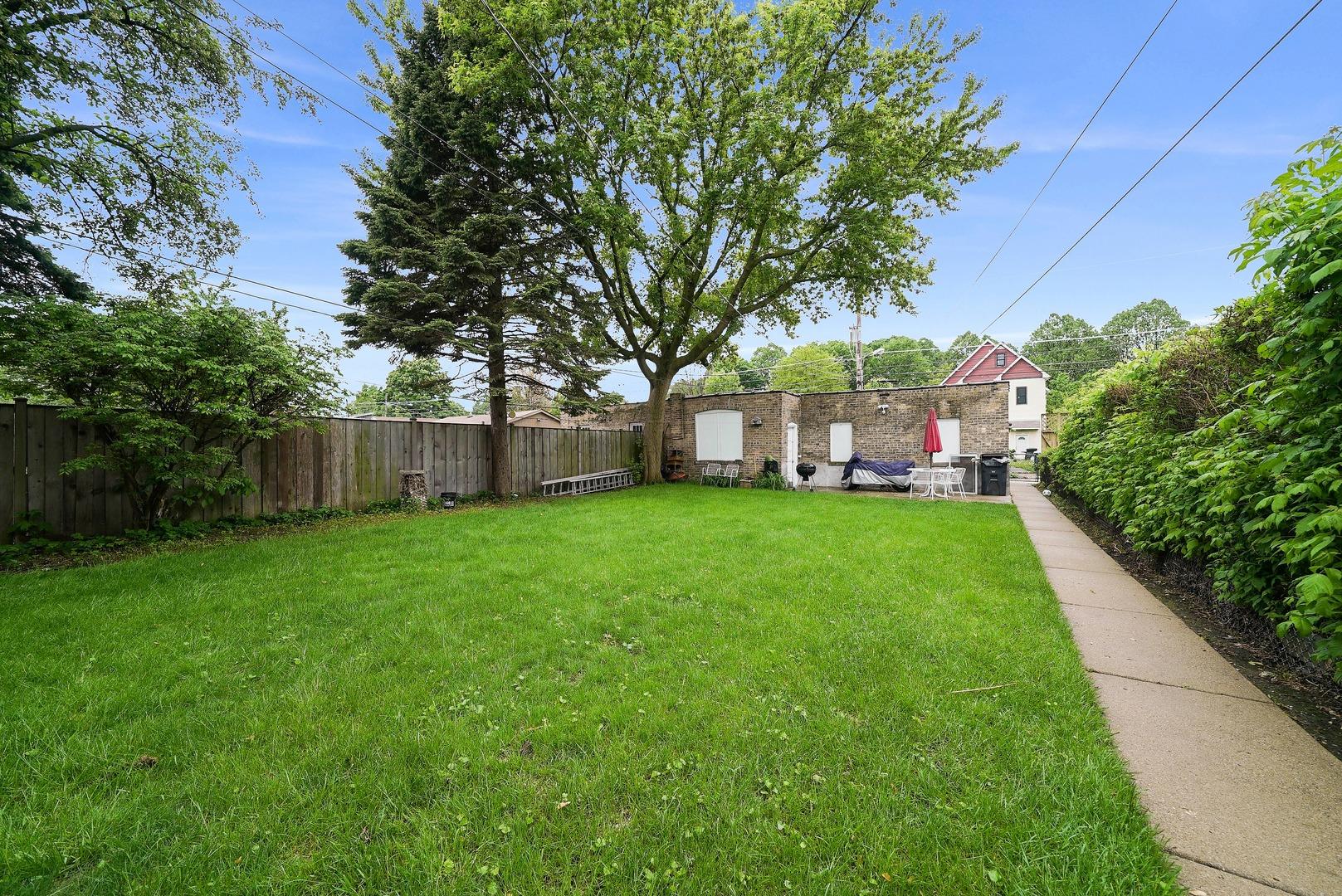 1026 Dewey, EVANSTON, Illinois, 60202