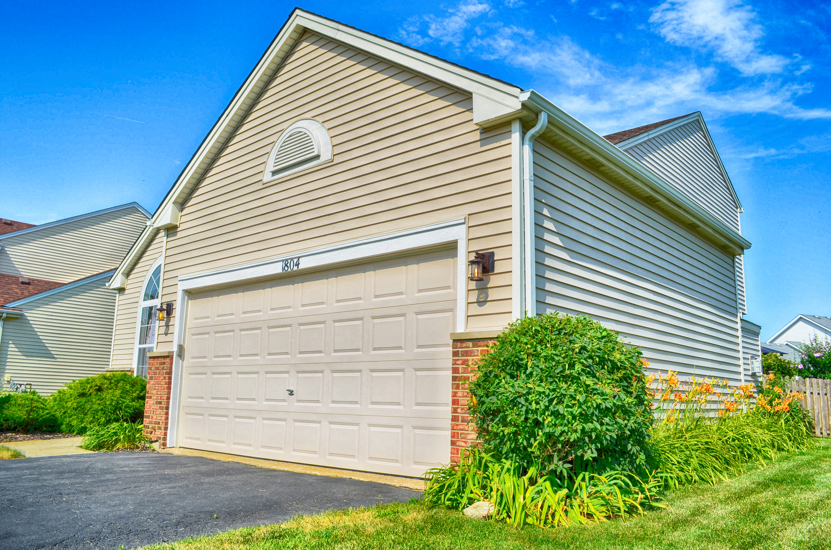 1804 Northshire, Plainfield, Illinois, 60586