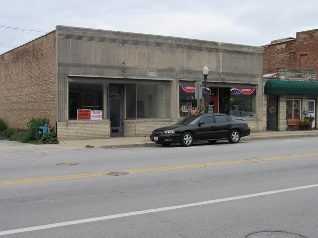 Property for sale at 108/110 South Water Street, Wilmington,  IL 60481