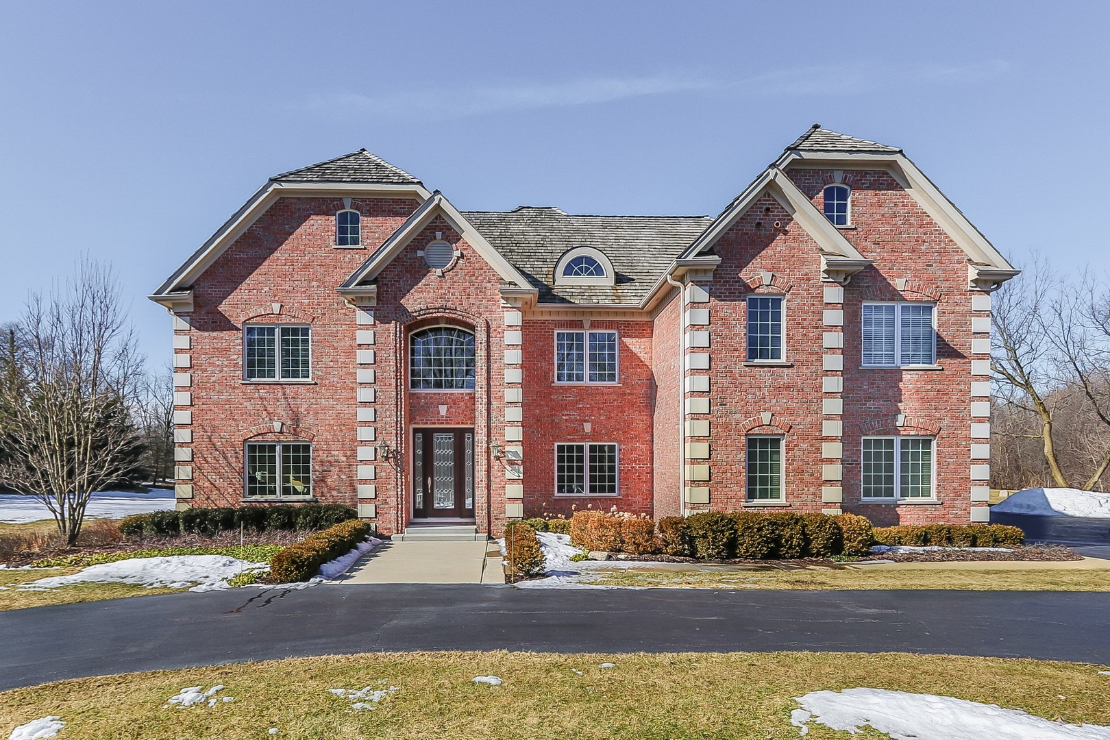 50 Lakeview Lane, Barrington Hills, Illinois 60010