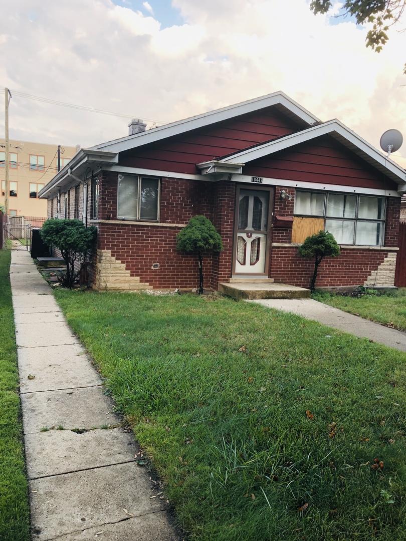 10447 S Avenue E Exterior Photo