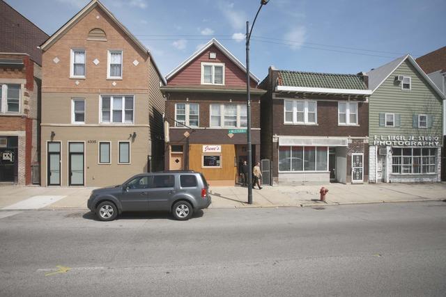 4333 N Western Avenue, Chicago, IL 60618