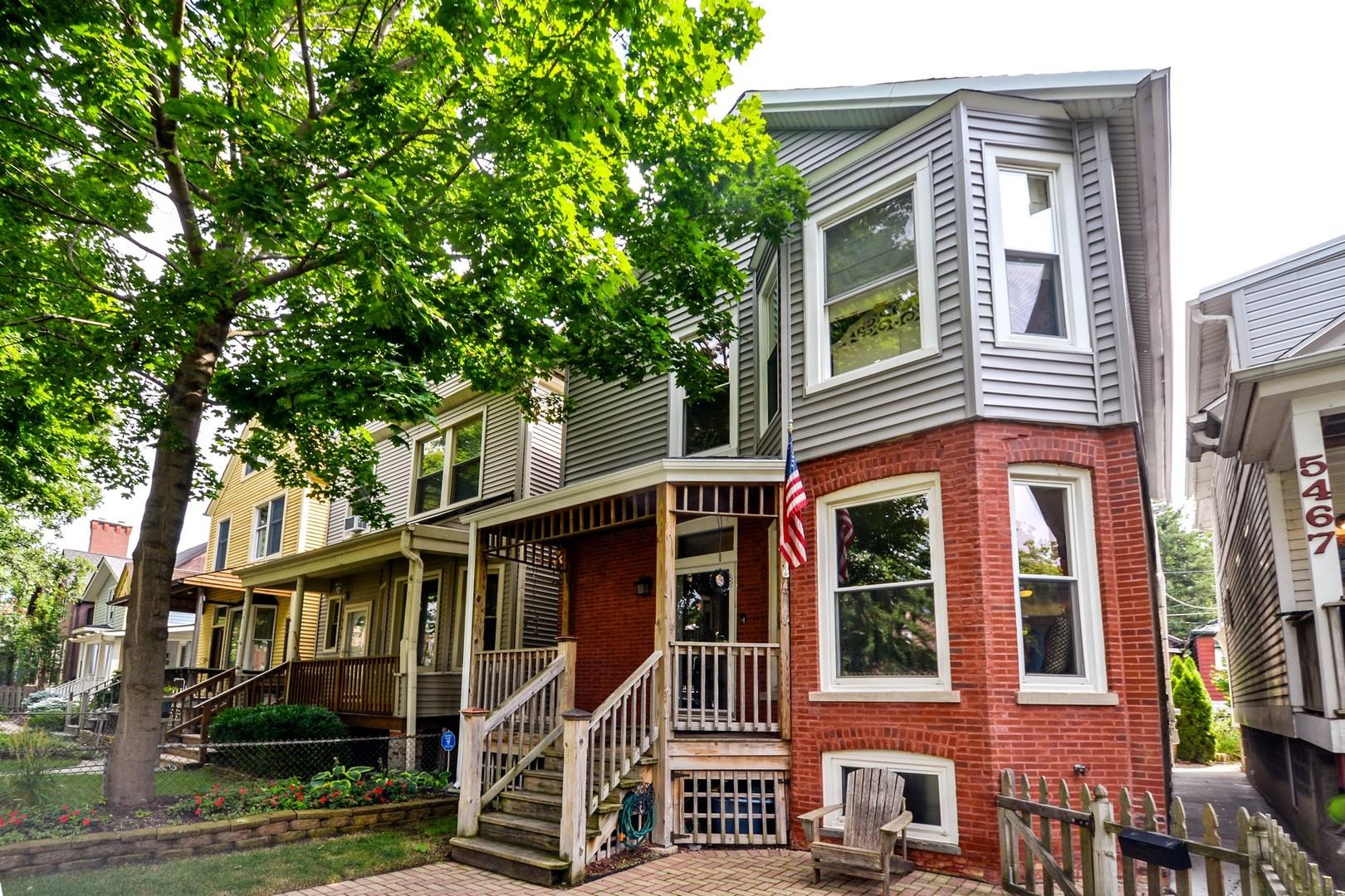 5465 S Ridgewood Exterior Photo