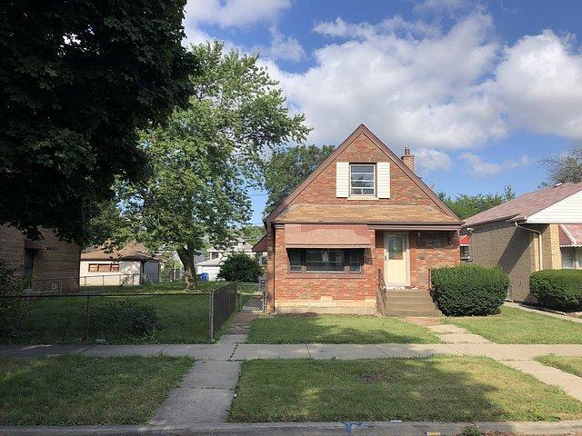 9222 S Greenwood Exterior Photo