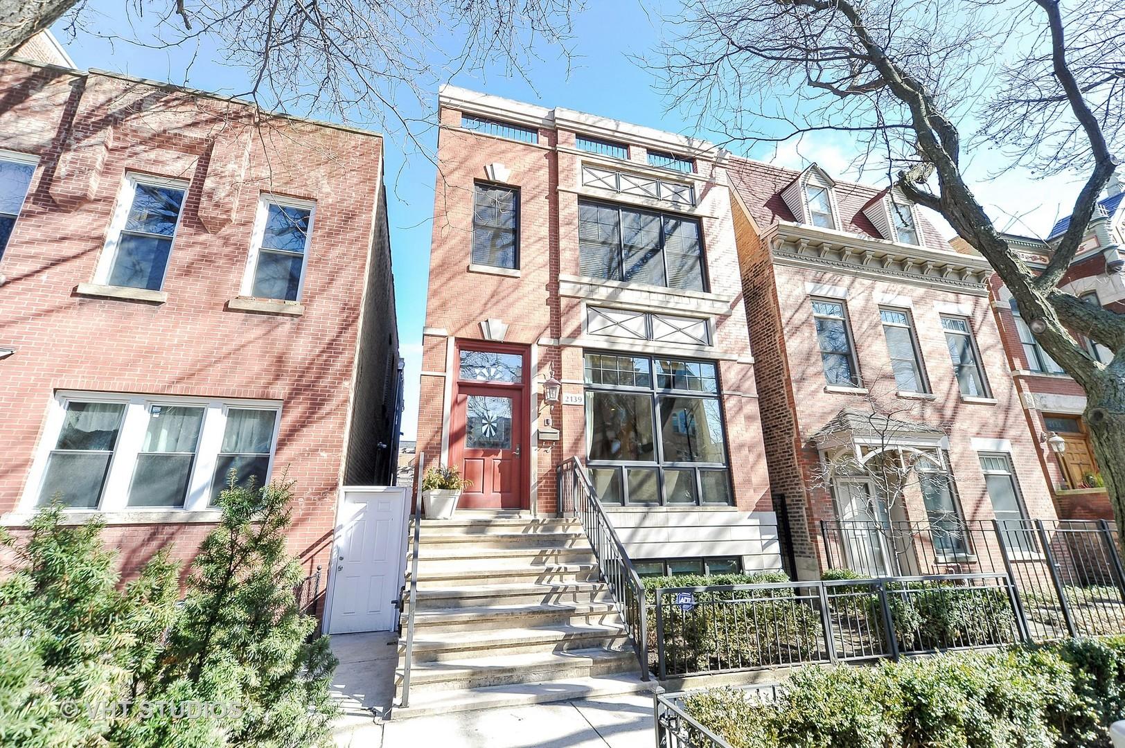 5 House in Lincoln Park