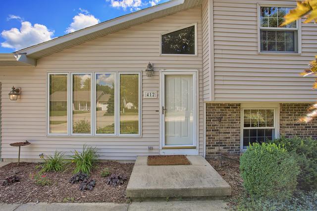 412 Crestwood, St. Joseph, Illinois, 61873